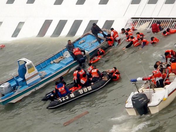 5 Tahun Berlalu, Tim Khusus Dibentuk Lagi untuk Selidiki Tragedi Tenggelamnya Kapal Sewol
