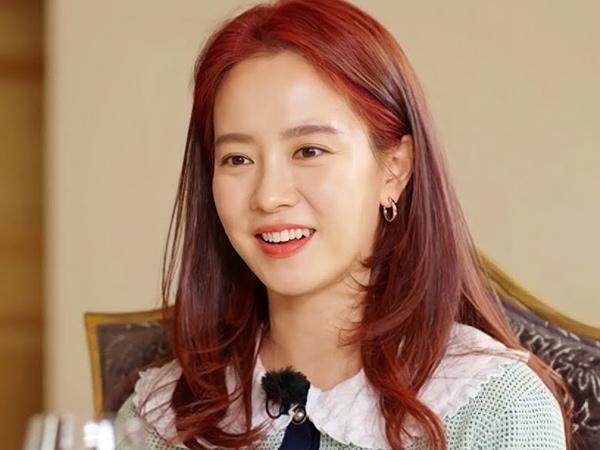 Song Ji Hyo Ungkap Pendapat Mengejutkan Soal Pernikahan dan Tipe Ideal Pasangan