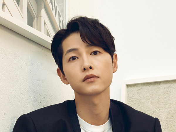 Cerita Pre Debut Song Joong Ki, dari Atlet Speed Skater hingga Hampir Jadi Idol