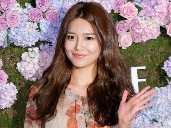 Ikuti Jejak YoonA, Sooyoung Juga Dipasangkan dengan Aktor 20 Tahun Lebih Tua dalam Drama