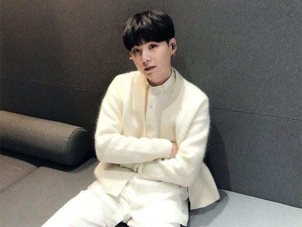 Suga Tampil Mengejutkan di Mnet Asian Music Awards 2020 Bareng BTS