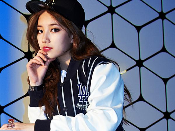 Wajah Suzy miss A Paling Digemari Oleh Mahasiswi Baru untuk Operasi Plastik?