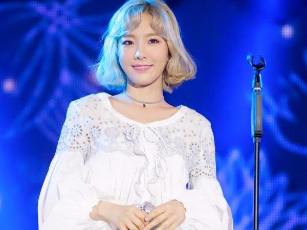 Syuting Video Musik di Amerika, Taeyeon SNSD Segera Comeback Solo?