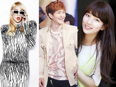 10 Idola K-Pop yang Pernah Alami 'Insiden' di Atas Panggung