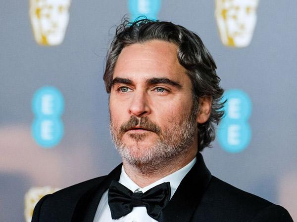 Joaquin Phoenix Jadi Napoleon Bonaparte di Film Biopik 'Kitbag'