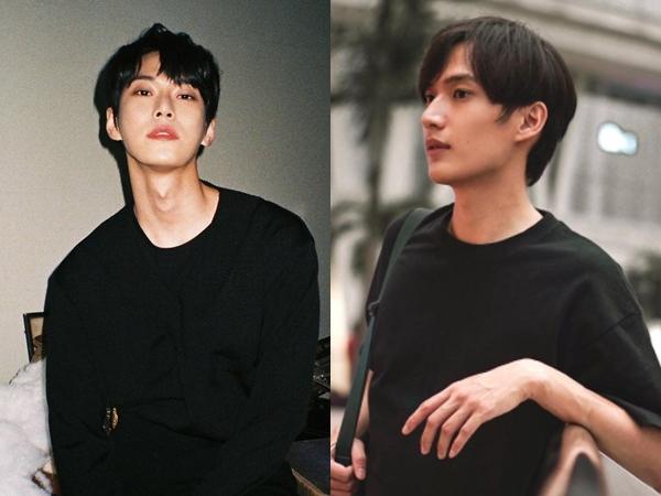 Kenalan Dengan Tukang AC Ganteng yang Viral, Netizen: Mirip Doyoung NCT