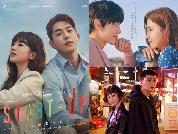 5 Pasangan Drama Korea Couple Goals, Mana Kapalmu?