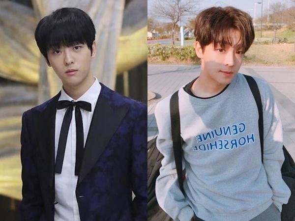 Kenalan Dengan Lee Taevin, Minhyuk di Drama 'Penthouse' yang Pernah Jadi Idol