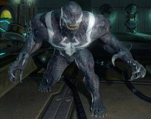 Makin Seru, Venom Dibikin Film Sendiri