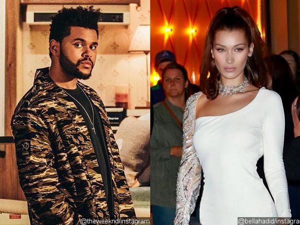 Putus dari Selena Gomez, The Weeknd Ingin Balikan dengan Bella Hadid?