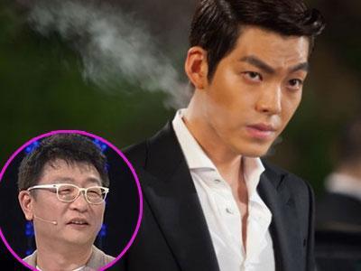 Demi Dapatkan Kim Woo Bin, Sutradara 'Friends 2' Rela Datangi Lokasi Syuting Dramanya?