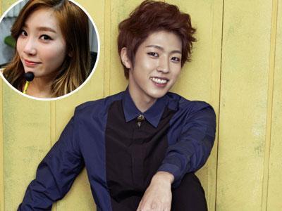 Wah, Dalam Kepala Sungyeol Infinite Cuma Ada Taeyeon SNSD?