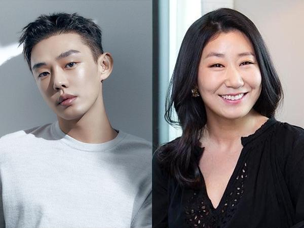 Film Baru Yoo Ah In dan Ra Mi Ran Hentikan Syuting Setelah Staf Positif COVID-19