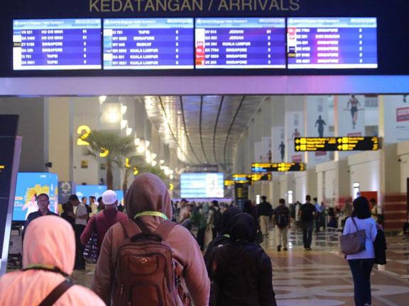 Bandara Soekarno-Hatta Masuk Peringkat 10 Besar Megahubs International Index 2018!