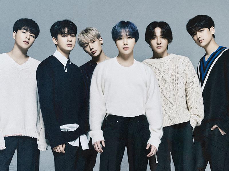 iKON Mengaku Tidak Lelah Siapkan Lagu Baru dan Kompetisi Mnet Kingdom Bersamaan