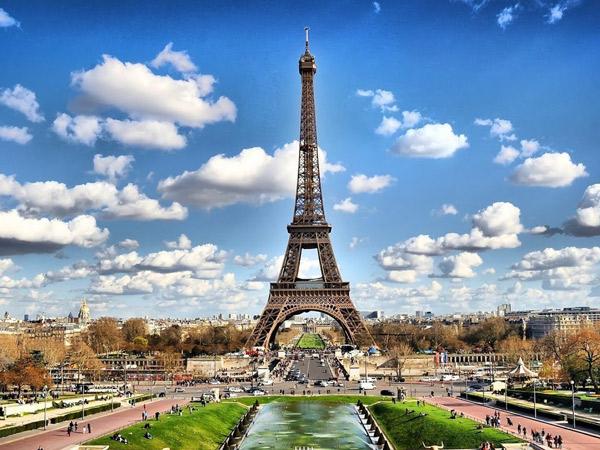 Paris Jadi Kota Termahal Selama Pandemi Covid-19
