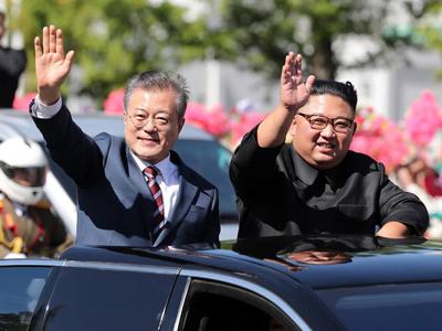 Kim Jong-Un Dijadwalkan Akan Berkunjung ke Seoul Pertengahan Desember Ini!