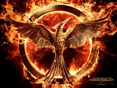 Intip Teaser Mengejutkan 'Mockingjay Part 1'!