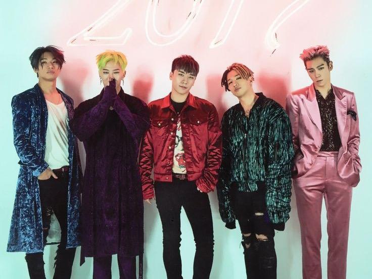 14 Tahun Karir BIGBANG yang Dinantikan Comeback-nya