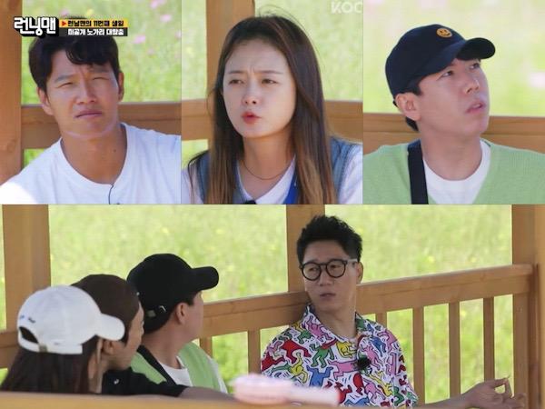 Ji Suk Jin Beri Nasihat ke Anggota 'Running Man' yang Masih Betah Menjomblo