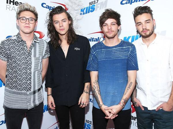 One Direction Terpaksa Harus Reuni dengan Zayn Malik, Apa Alasannya?