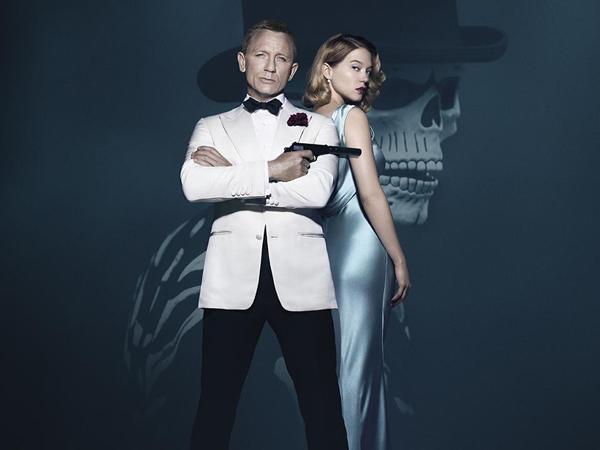 Daniel Craig Sarankan Agen 007 Penggantinya Adalah Seorang Wanita