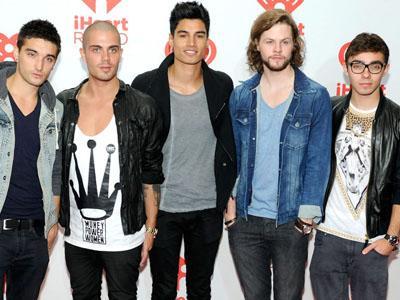 Pasca Tur, The Wanted akan Hiatus!