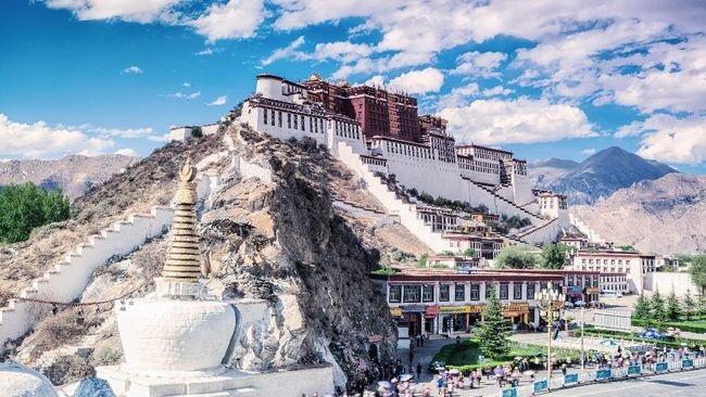 7 Destinasi Wisata Bersalju di Asia yang Indah nan Menarik