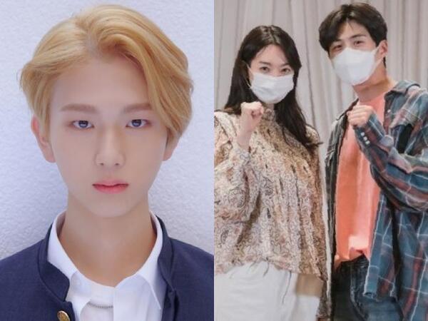 Seminggu Debut, Baek Seung EPEX Langsung Coba Akting di Drama Kim Seon Ho dan Shin Min Ah