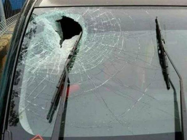 Geger Pelemparan Batu ke Tol Bekasi yang Tewaskan Seorang Pengemudi Mobil!