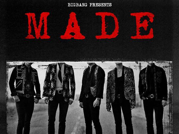 Bukan Full Album, Big Bang Justru Rilis Teaser Film Dokumenter 'BIGBANG MADE'