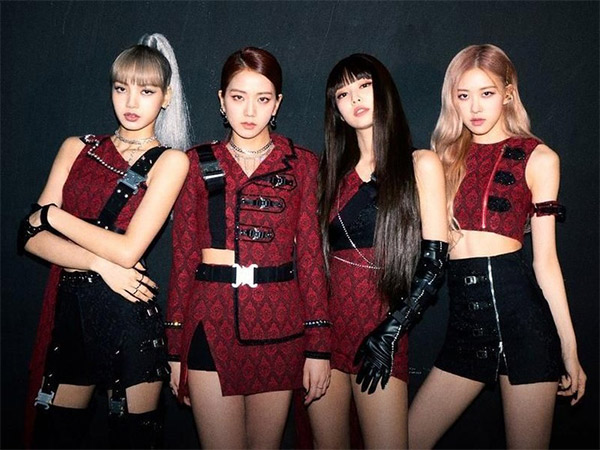 MV BLACKPINK dan Sederet Idola K-Pop Ini Dicekal Tayang Oleh KBS