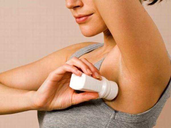Bukan di Pagi Hari, Ahli Sebut Deodorant Ternyata Sebaiknya Diaplikasikan Sebelum Tidur?
