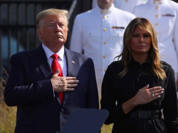 Ungkapan Duka Cita Presiden Donald Trump dan Ibu Negara Atas Wafatnya BJ Habibie