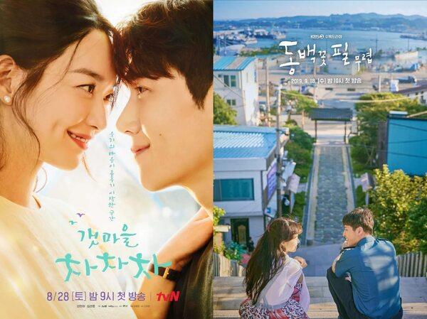 7 Drama Korea yang Tampilkan Indahnya Hidup di Pedesaan