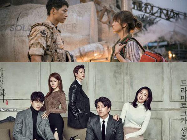 Yuk Isi Momen Ngabuburit dengan Nonton Beberapa Drama Korea Seru Ini!