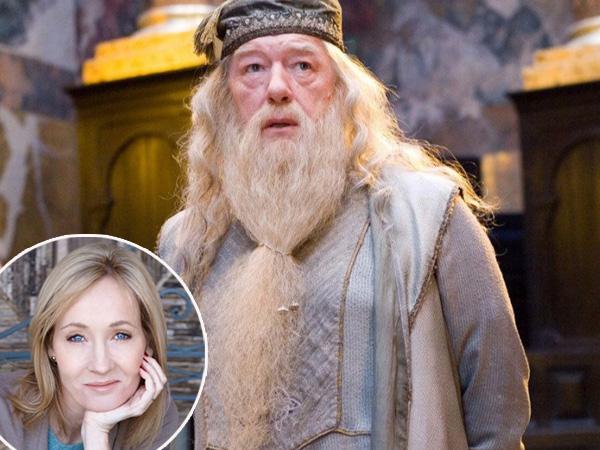 Dikonfirmasi JK. Rowling, Dumbledore Akan Ungkap Jadi Gay di Sekuel 'Fantastic Beasts'?