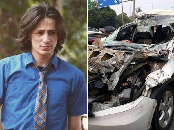Kondisi Terkini Aktor Dylan Carr Kecelakaan Parah Hingga Kritis: Sampai Operasi Tengkorak?