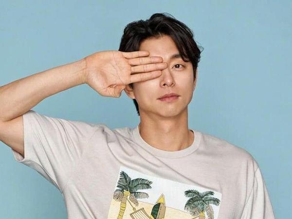 Gong Yoo Dikonfirmasi Gabung Dalam Serial Netflix Bertema Game Misterius