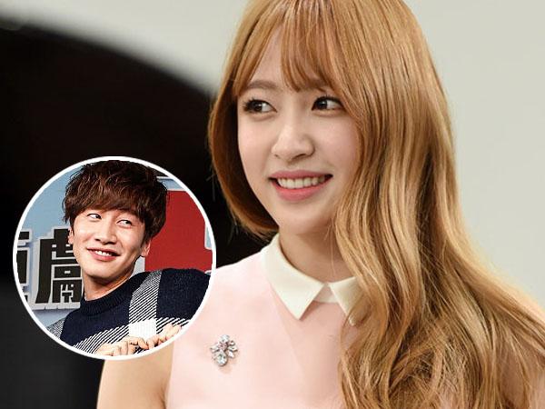 Setelah Lee Kwang Soo, Hani EXID Juga Ditawari Akting di Drama Komedi The Sound of the Heart