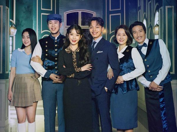 Remake Amerika Drama 'Hotel del Luna' Siap Digarap