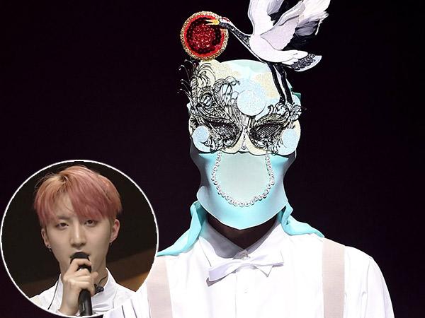 Cover-in Lagu BTS 'DNA', Idol-Produser Ini Sukses Bikin Juri 'King of Masked Singer' Salah Fokus