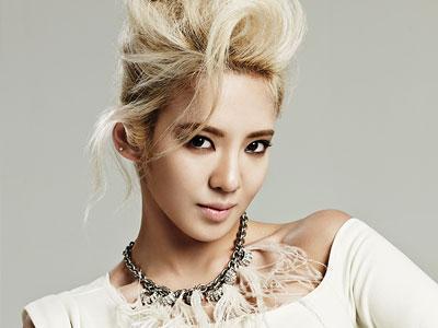 Hyoyeon SNSD Gugup Jadi Mentor Sekaligus Penilai Dancing 9