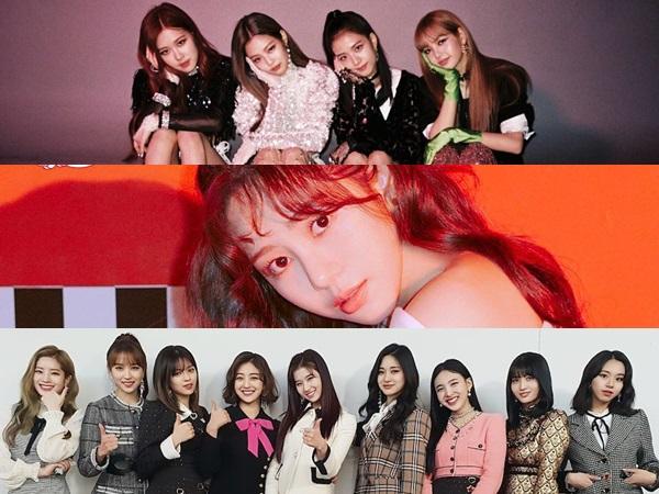 Selain Aktris, Beberapa Idol Wanita Ini juga Dituding Terlibat Kasus Seungri dan Jung Joon Young