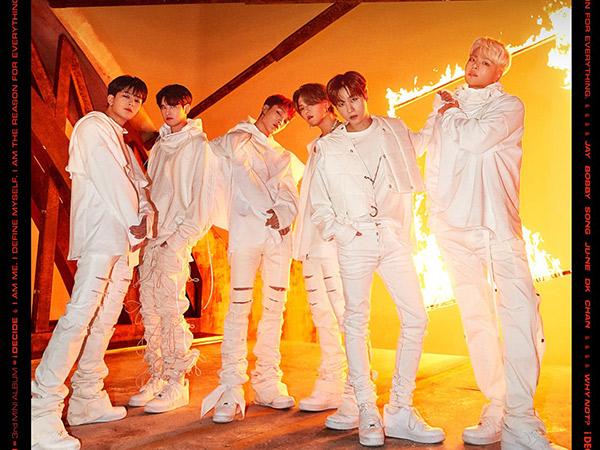 iKON Akhirnya Resmi Comeback dengan Lagu Ciptaan B.I, Dive