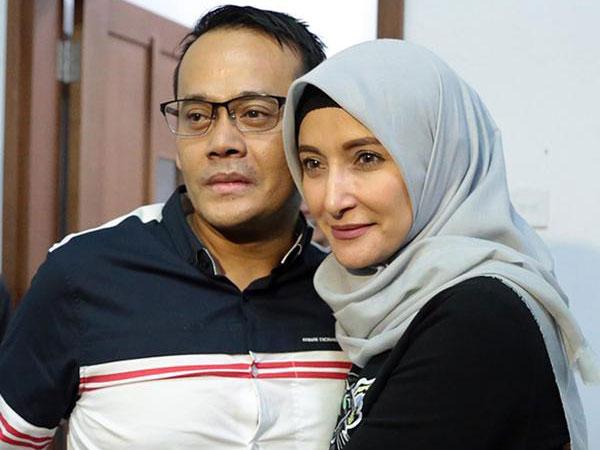 Ketahuan! Inneke Koesherawati dan Suami Napi Fahmi Sewa 'Bilik Cinta' Ratusan Ribu Di Lapas