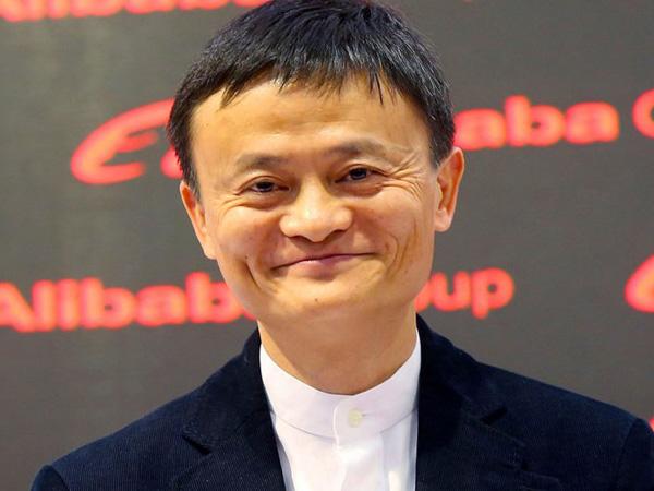 Alibaba Buka Suara Soal Pensiunnya Jack Ma