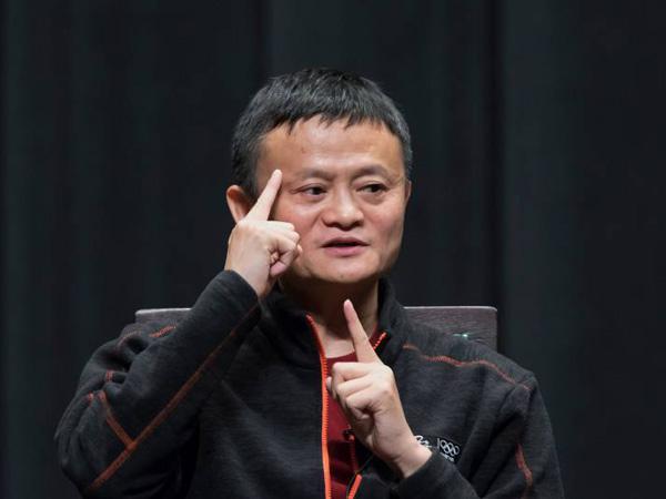 Salah Satu Orang Terkaya di Dunia, Jack Ma Jadi Tamu Penting di Acara Penutupan #AsianGames2018