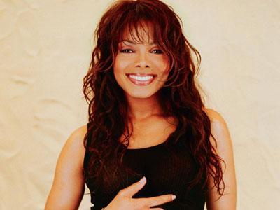 Diperas, Janet Jackson Hindari Keluarganya