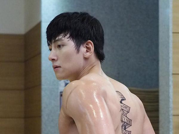 Duh, Adegan Ji Chang Wook di 'K2' Ini Juga Ditegur Komisi Penyiaran Korea